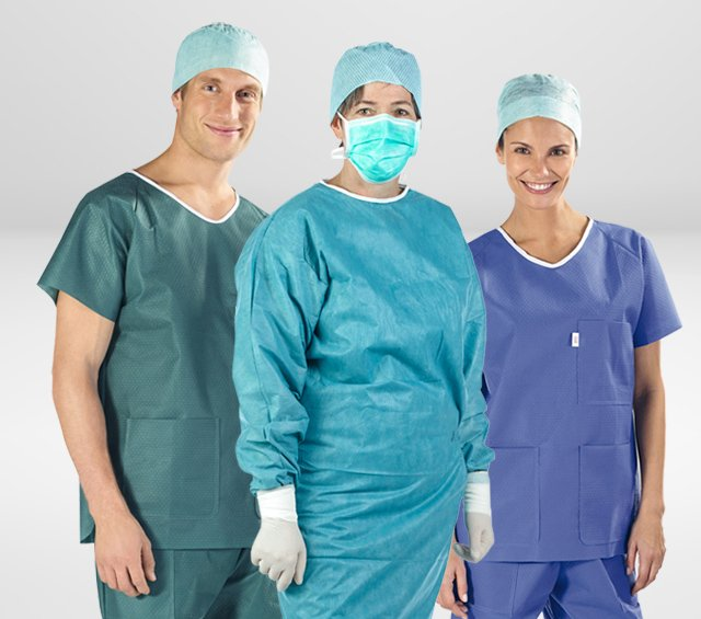 Surgical Wears